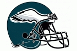 Philadelphia Eagles Helmet
