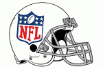 NFL Football Helmet