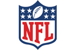NFL Football Logo