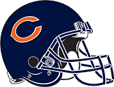 Chicago Bears mens+clothing