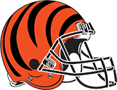 Cincinnati Bengals mens+clothing