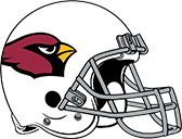 Arizona Cardinals advertising