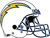 Los Angeles Chargers mens+clothing