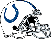 Indianapolis Colts advertising