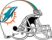 Miami Dolphins advertising