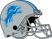 Detroit Lions advertising