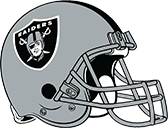 Oakland Raiders advertising