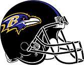 Baltimore Ravens advertising