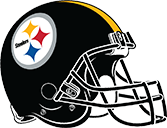 Pittsburgh Steelers advertising