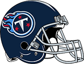 Tennessee Titans mens+clothing