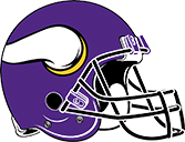 Minnesota Vikings mens+clothing