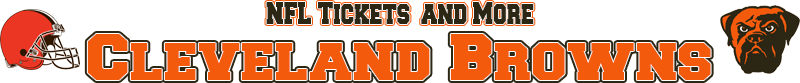 Cleveland Browns Memorabilia, Tickets and More