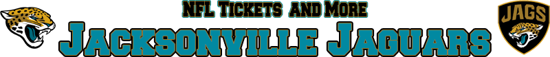 Jacksonville Jaguars Advertising Posters and Signs
