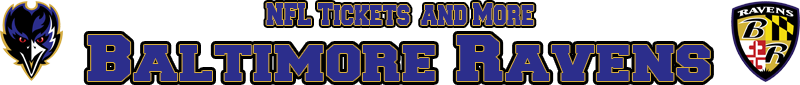 Baltimore Ravens Memorabilia, Tickets and More